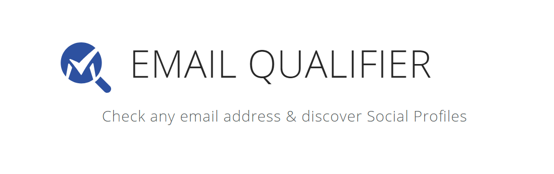 Email Qualifier Extension Review - WizardSourcer