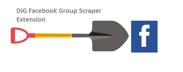 Review of DiG Facebook Group Scraper Extension - WizardSourcer